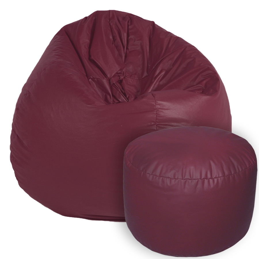 Bean-bag Bordo Complect