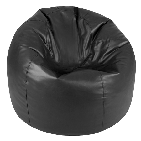 Bean-bag Relaxtime Black