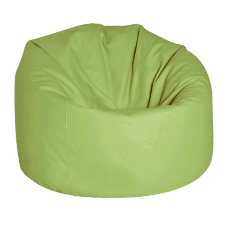 Bean bag medium Emka Phistachio