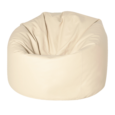 Bean-bag medium Emka Coffe Milk