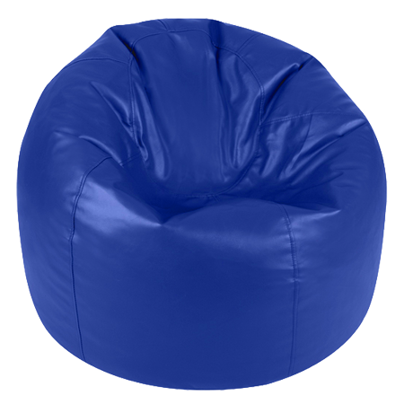 Bean-bag Relaxtime Blue