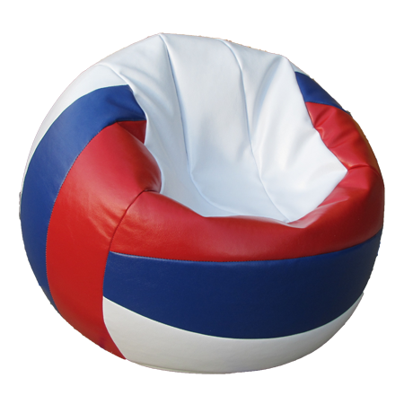 Volleyball TriColor medium