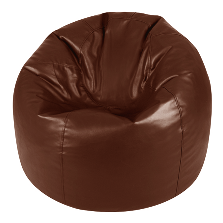 Bean-bag Relaxtime Brown