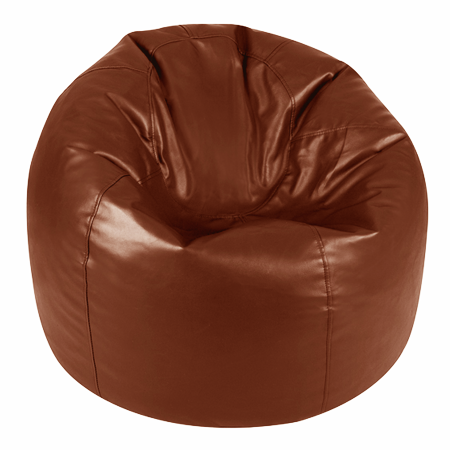 Bean-bag Relaxtime Cognac