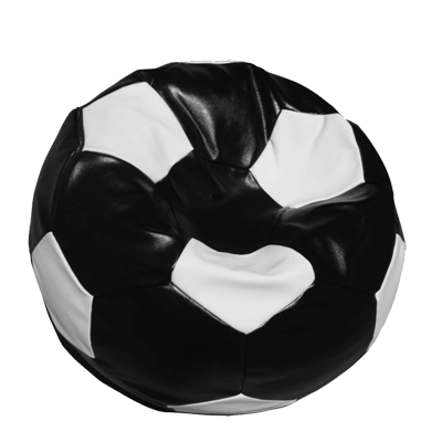 Football medium Black&White